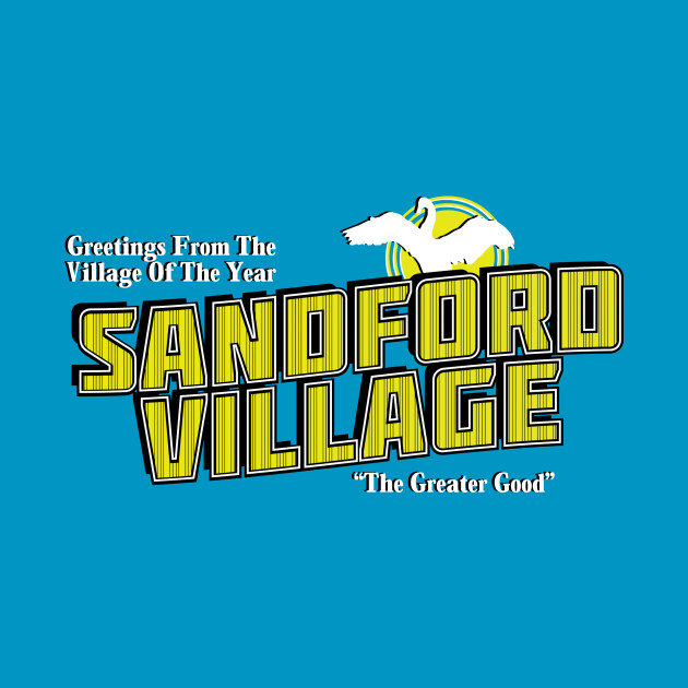 Greetings From Sandford