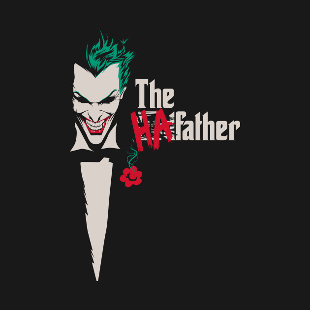 The Ha-Father