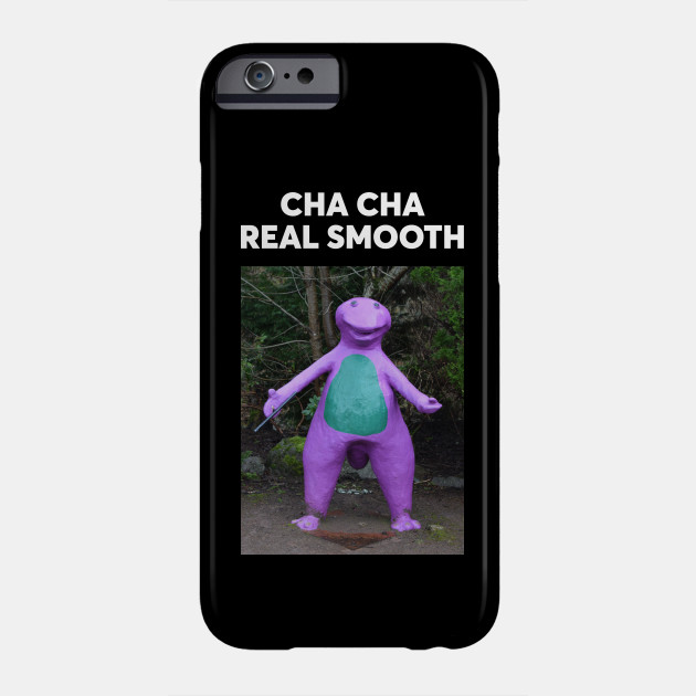 Cha Cha Real Smooth Meme by entrykill