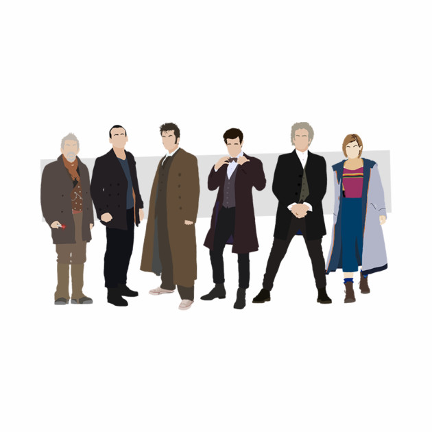 The Modern Doctors