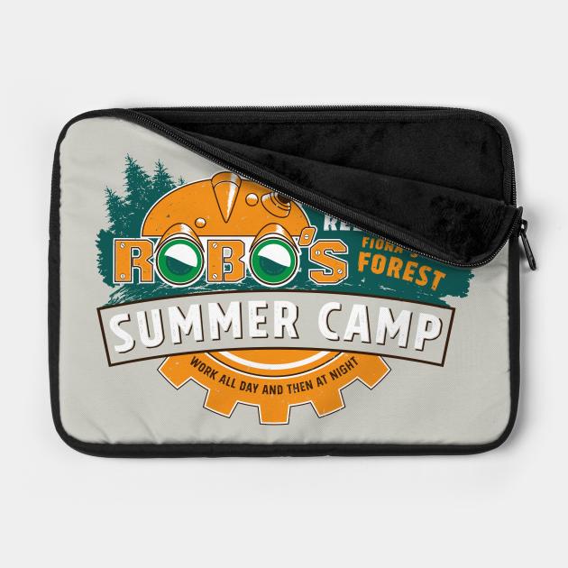 Robo's Summer Camp