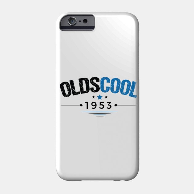 65th Birthday Gift Idea Phone Case
