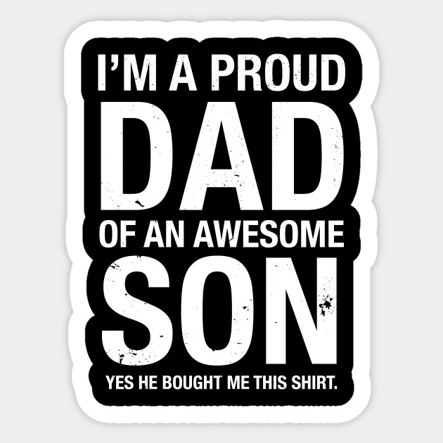 Gift Ideas For Daddy From Son - Gift Ideas