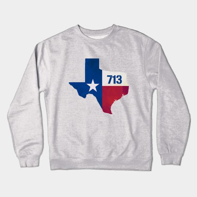 Texas USA 713 Area Code