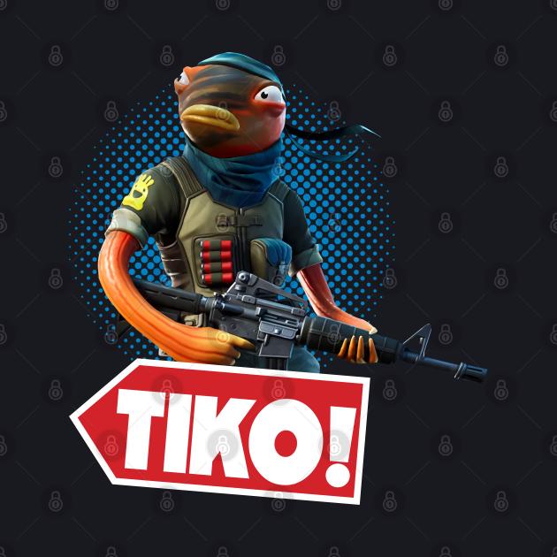 Tiko the army