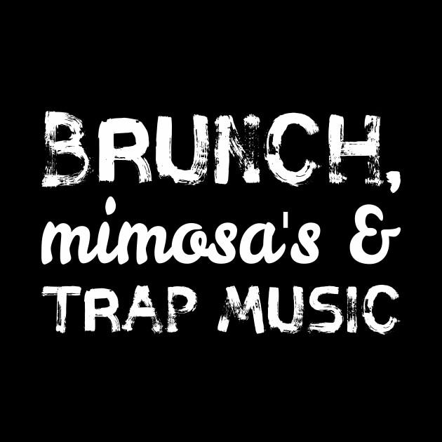 Christmas Trap Music.Brunch Mimosas Trap Music Xmas Christmas
