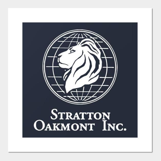 Stratton Oakmont Inc. Logo - Wolf of Wall Street - The Wolf Of Wall ...