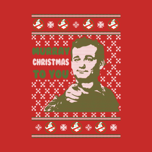 Murray Christmas to You