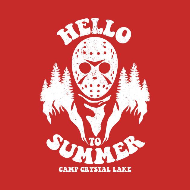 Hello to Summer