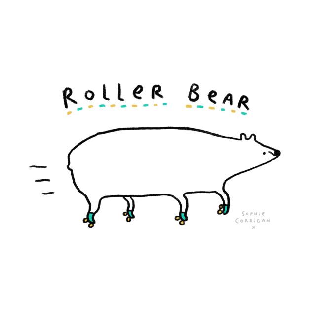 Roller Bear