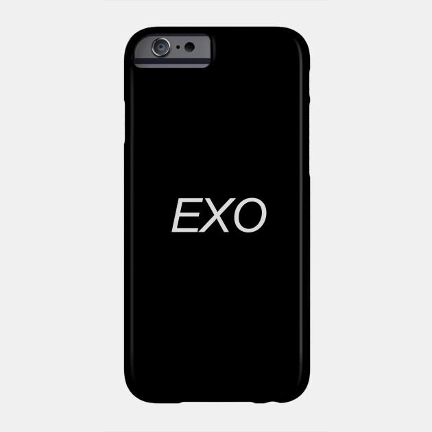 buy popular 6cd97 4039f EXO K-POP - Simple Aesthetic Design