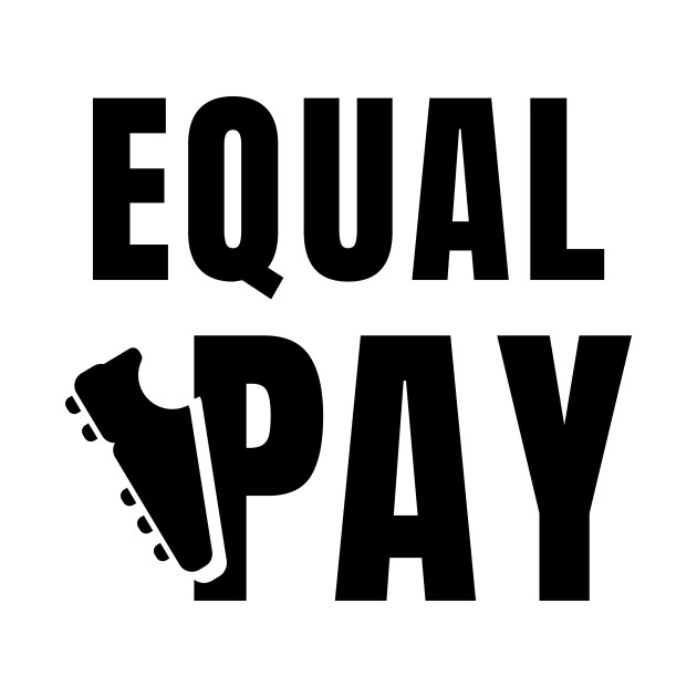 Equal Pay For Equal Play, USA Soccer Team, Women's Soccer