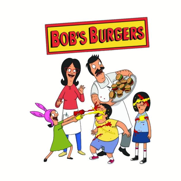 fams bobs burgers
