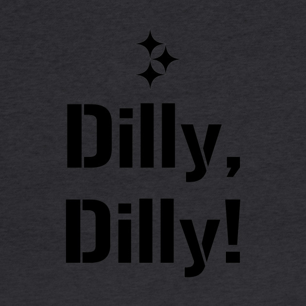Audible Dilly!