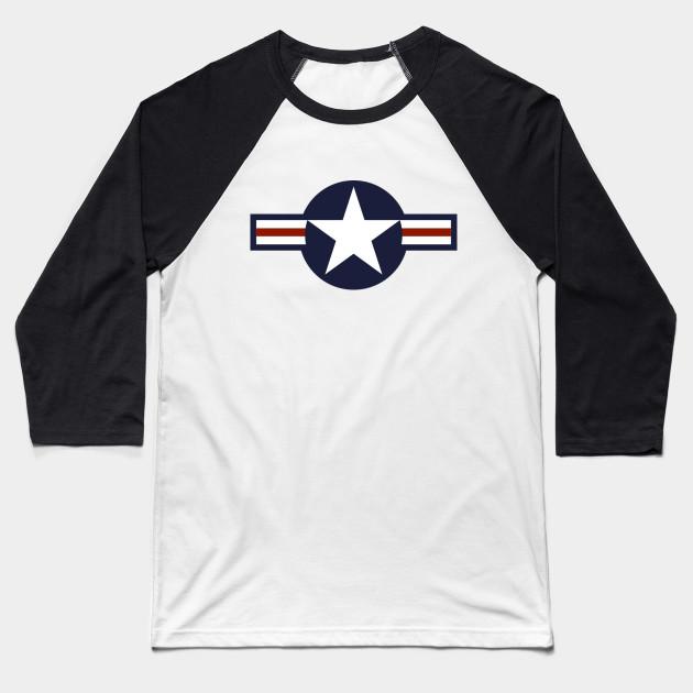 Air Force Baseball Jersey U.S