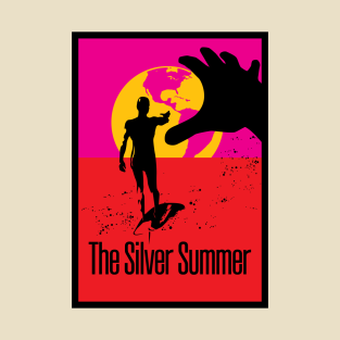 The Silver Summer t-shirts
