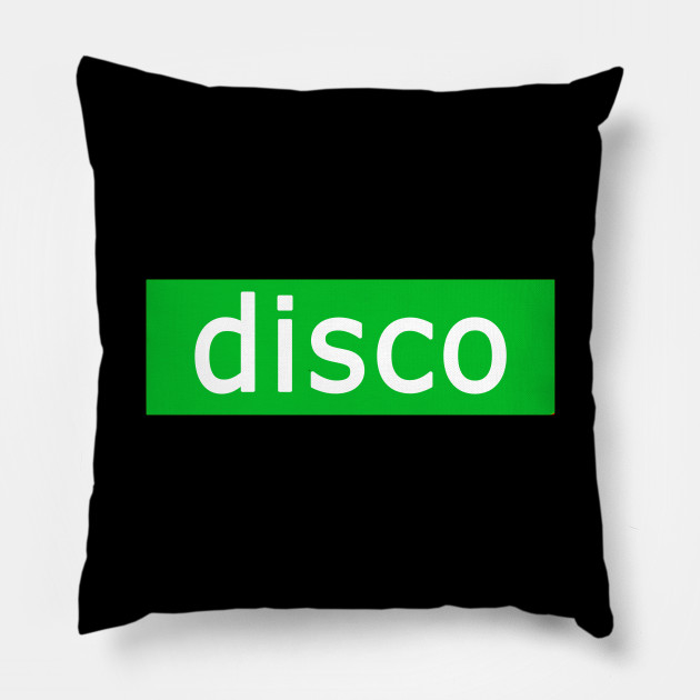 Vintage Disco 80'Retro Themed Design