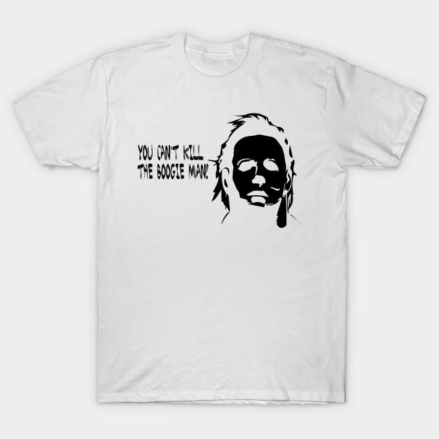 0969001ef Michael Myers - Halloween - T-Shirt | TeePublic
