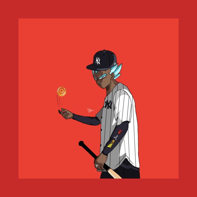 Yankees Vegeta