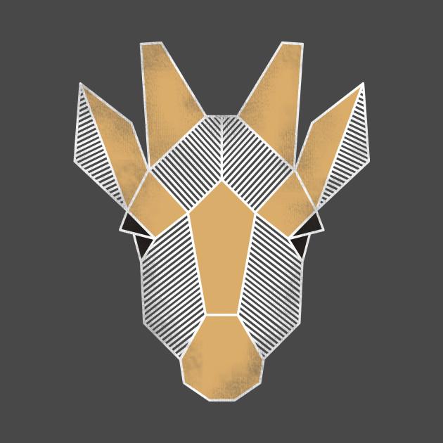 Grafic Giraffe