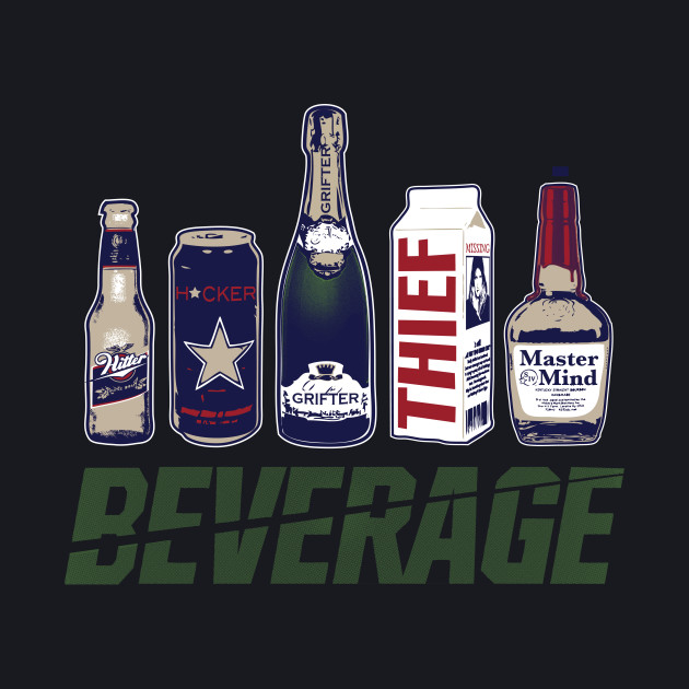 We Provide... Beverage
