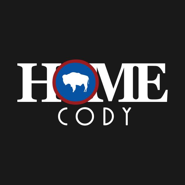 HOME Cody Wyoming