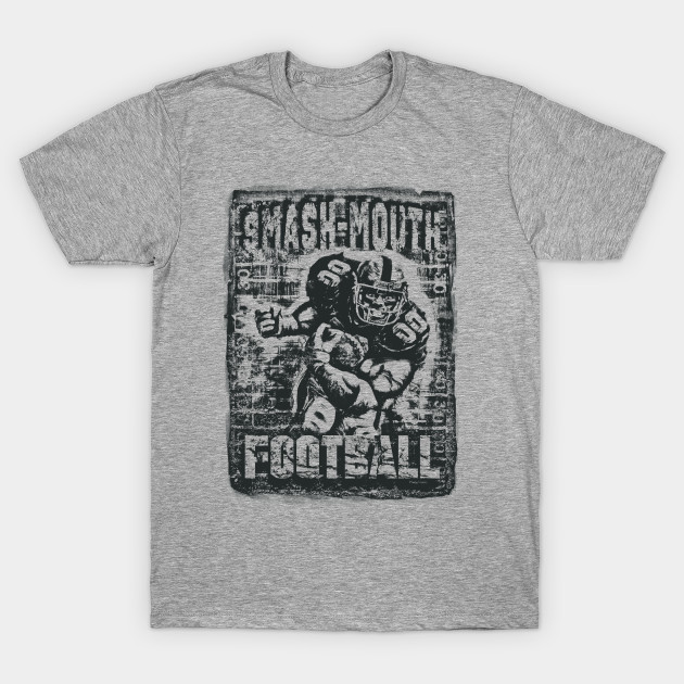 Smash Mouth Football Running Back