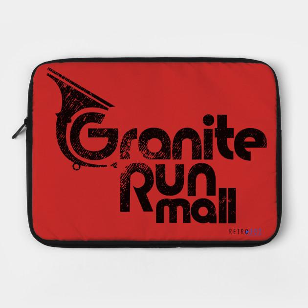 Granite Run Mall!