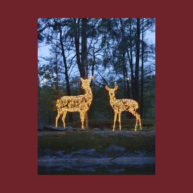 Reindeer Starlight