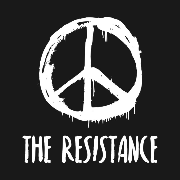 The Resistance - Peace