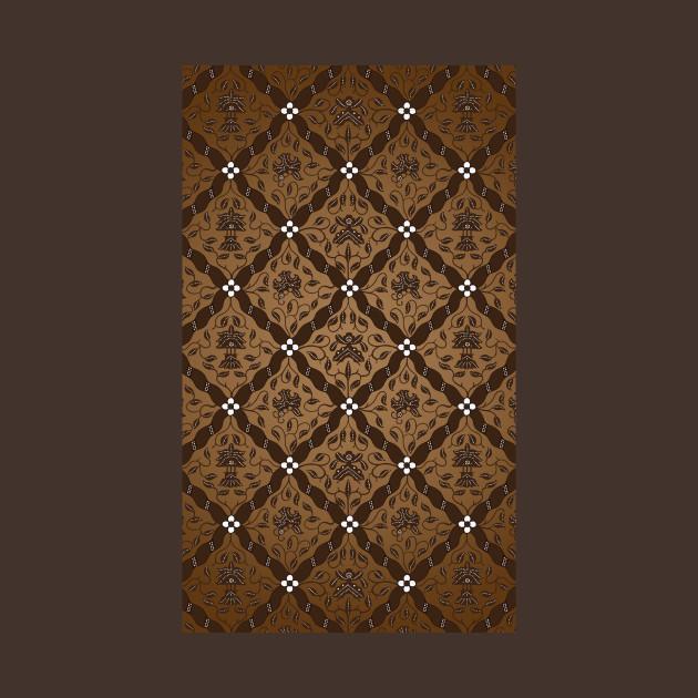 Unduh 64+ Gambar Batik Coklat Terbaru Gratis