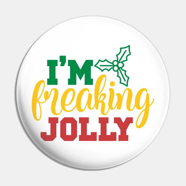 Freaking Jolly Merry Go