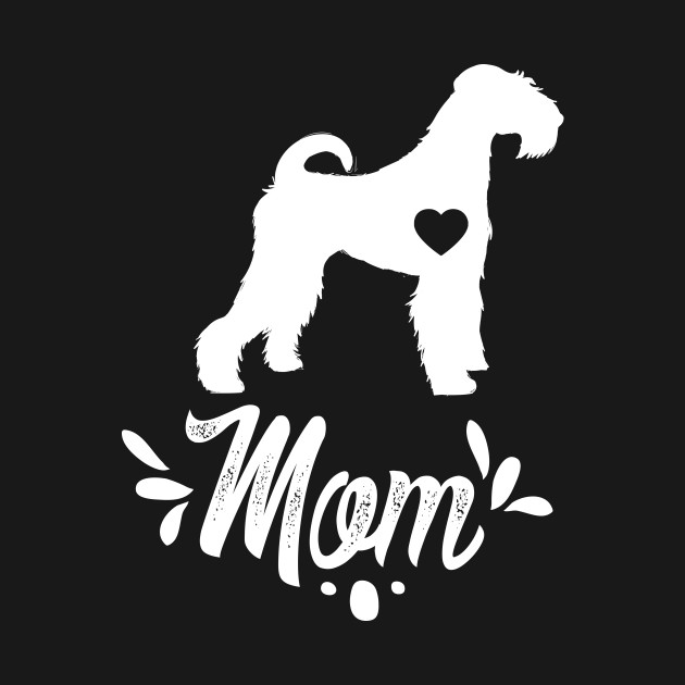 d1b1ab25 Airedale Terrier Dog Mom Shirt Mother's Day Gift - Airedale Terrier ...
