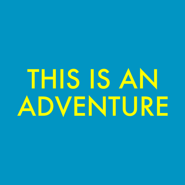 Steve Zissou - This Is An Adventure