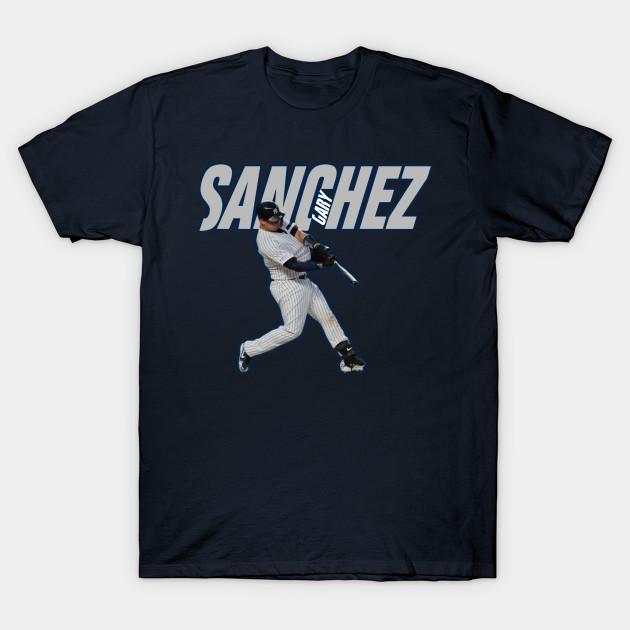 premium selection 7d5a8 458b8 Yankees Gary Sanchez 24
