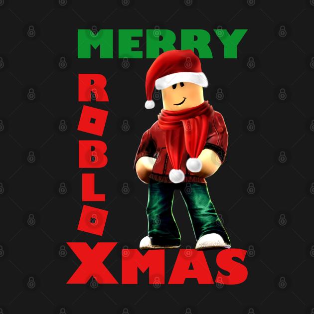 Merry Roblox Xmas