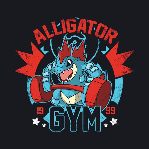 Alligator Gym