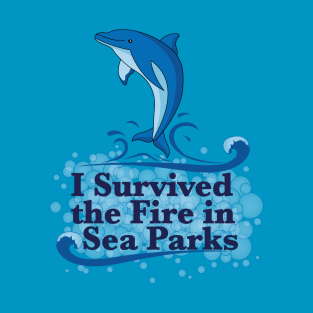 I survived the fire in sea parks