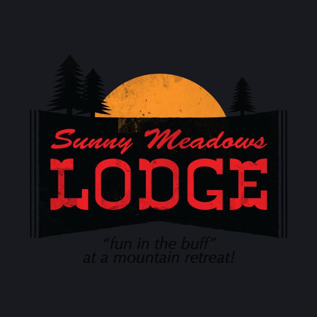 Sunny Meadows Lodge