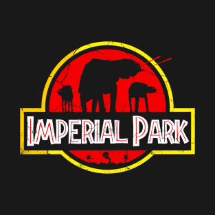Imperial Park t-shirts