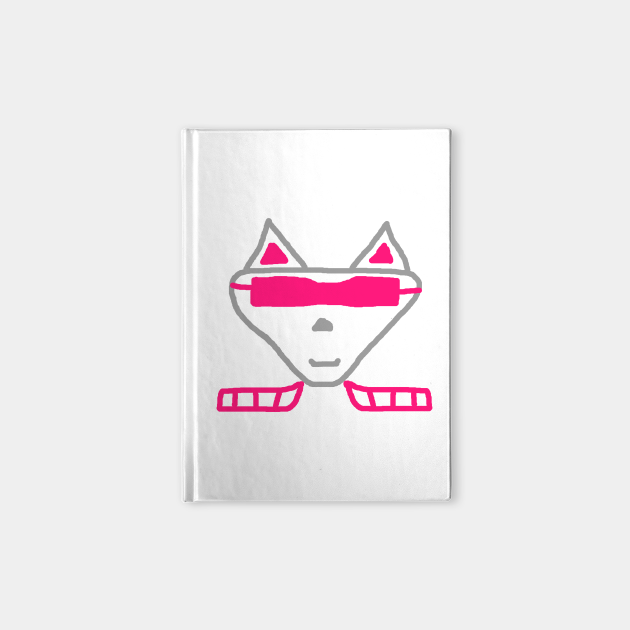Cat Alien Cool Kitty Gift Saying Kitty
