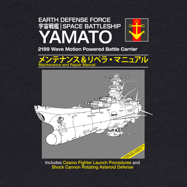 Yamato Service and Repair