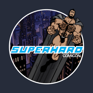 SuperHard Comicon