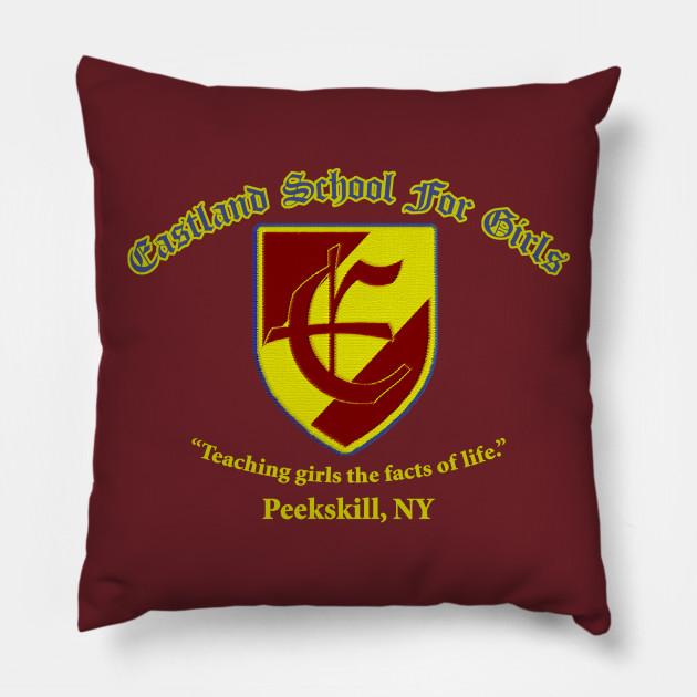 Eastland School for Girls Student