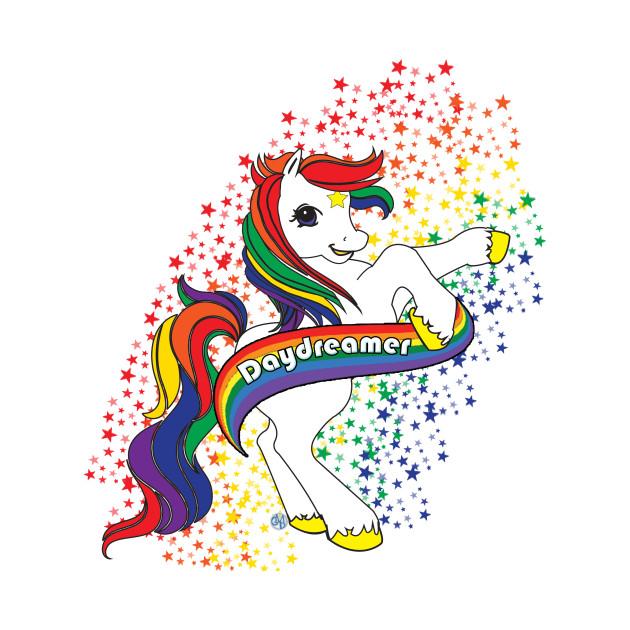 Daydream Pony