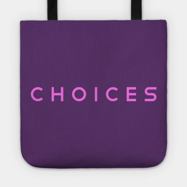 Choices Tatianna Queen Catchphrase