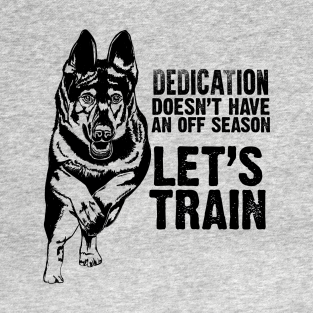 Schutzhund T-Shirts | TeePublic