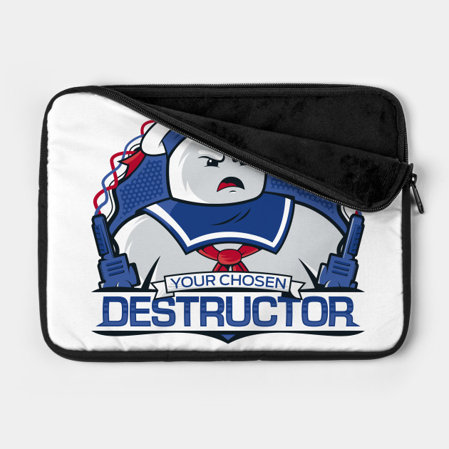 Your Chosen Destructor