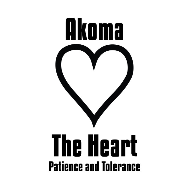 Akoma Adinkra Symbol African African American Black Lives