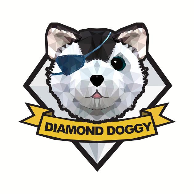 Diamond Doggy